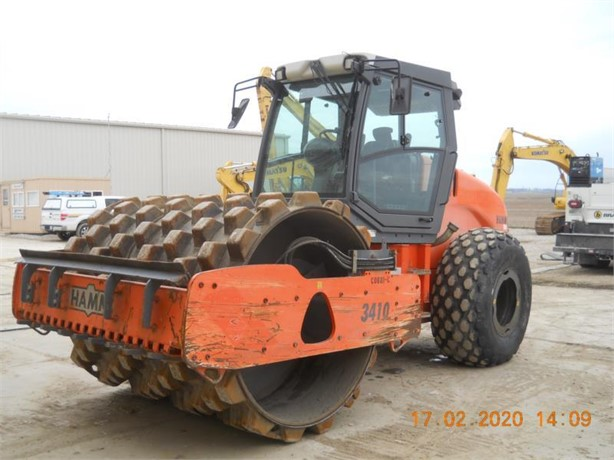 Used Heavy Construction Equipment